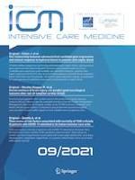 Intensive Care Medicine 9/2021