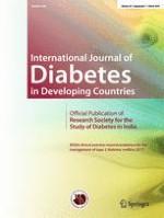 International Journal of Diabetes in Developing Countries 1/2018