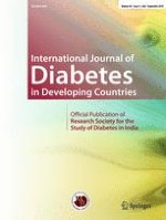 International Journal of Diabetes in Developing Countries 3/2018