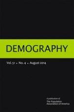 Demography 4/2014
