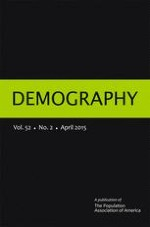 Demography 2/2015