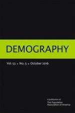 Demography 5/2016