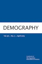 Demography 2/2019