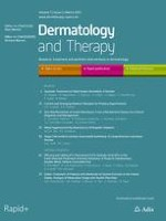Dermatology and Therapy 1/2017