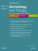 Dermatology and Therapy 3/2017
