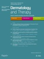 Dermatology and Therapy 4/2017