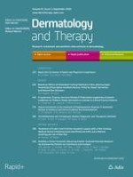 Dermatology and Therapy 3/2018