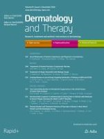 Dermatology and Therapy 4/2018