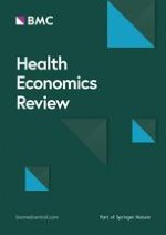 Health Economics Review 1/2015