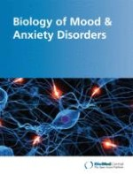 Biology of Mood & Anxiety Disorders 1/2014