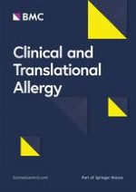 Clinical and Translational Allergy 1/2017