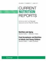 Current Nutrition Reports 2/2017