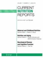 Current Nutrition Reports 2/2018