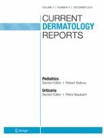 Current Dermatology Reports 4/2014