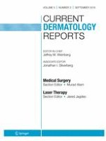 Current Dermatology Reports 3/2016