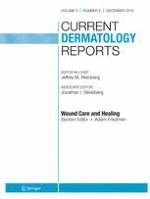 Current Dermatology Reports 4/2016