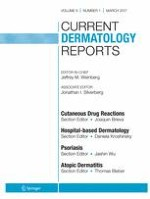 Current Dermatology Reports 1/2017