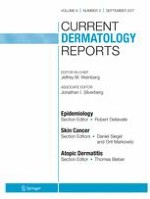 Current Dermatology Reports 3/2017