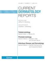 Current Dermatology Reports 2/2019