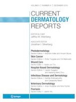 Current Dermatology Reports 4/2019