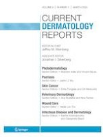 Current Dermatology Reports 1/2020