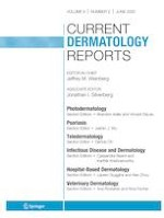 Current Dermatology Reports 2/2020