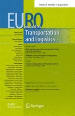 EURO Journal on Transportation and Logistics 3/2013