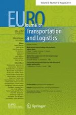 EURO Journal on Transportation and Logistics 2/2014