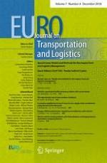 EURO Journal on Transportation and Logistics 4/2018
