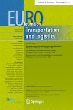 EURO Journal on Transportation and Logistics 4/2019