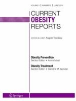Current Obesity Reports 2/2014