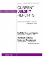 Current Obesity Reports 3/2016