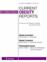 Current Obesity Reports 2/2017