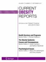 Current Obesity Reports 3/2017