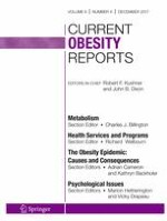 Current Obesity Reports 4/2017
