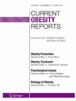 Current Obesity Reports 2/2018