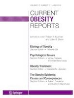 Current Obesity Reports 2/2019