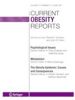 Current Obesity Reports 2/2020