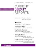 Current Obesity Reports 3/2020