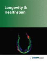 Longevity & Healthspan 1/2014