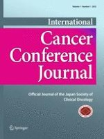 International Cancer Conference Journal 1/2012