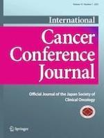 International Cancer Conference Journal 1/2021