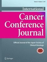International Cancer Conference Journal 2/2015