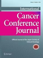 International Cancer Conference Journal 3/2016