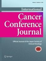 International Cancer Conference Journal 4/2016