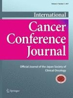 International Cancer Conference Journal 3/2017