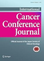 International Cancer Conference Journal 1/2019