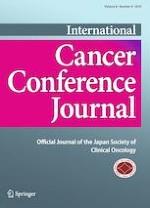 International Cancer Conference Journal 4/2019