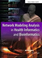 Network Modeling Analysis in Health Informatics and Bioinformatics 2/2013
