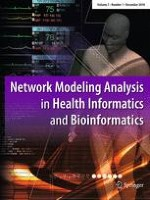 Network Modeling Analysis in Health Informatics and Bioinformatics 1/2018